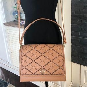 Kate Landry purse w/2 detachable straps